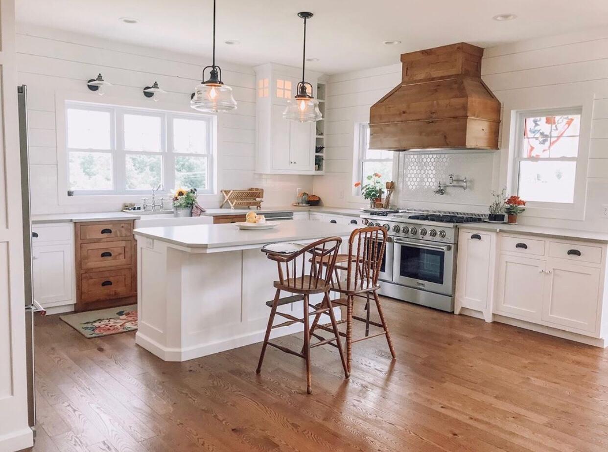 Choosing The Perfect House Plan The Watson Farmhouse